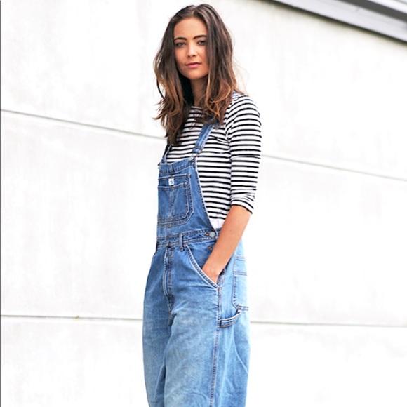 7aa27f89268ff GAP Jeans | Vintage Dungaree Overalls | Poshmark